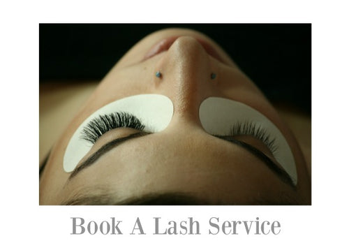 Eyelash extensions Services Westminster CO