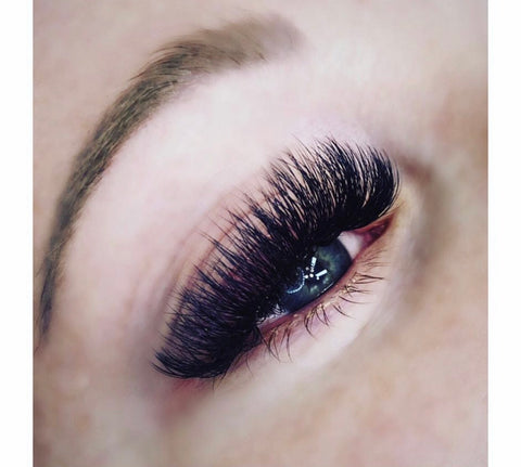 Best Eyelash Extensions in Denver
