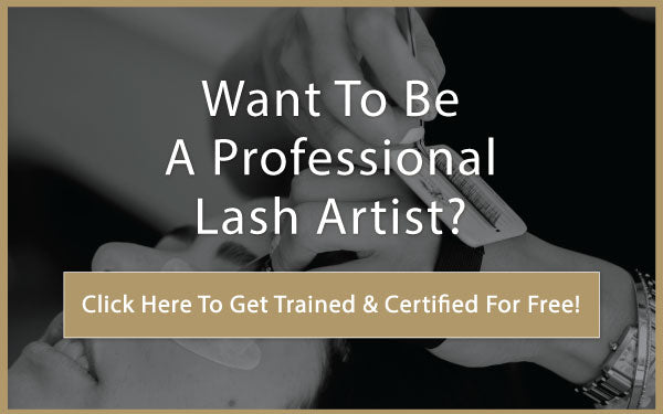 Professional Lash Artist Training And Certification For Free