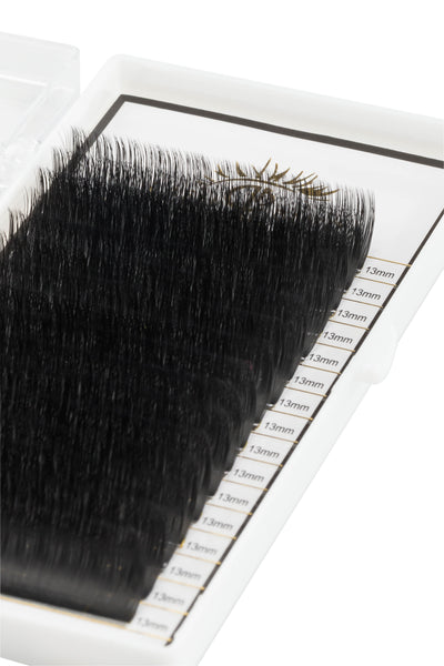 .06 Luxury Volume Eyelash Extensions - Mink