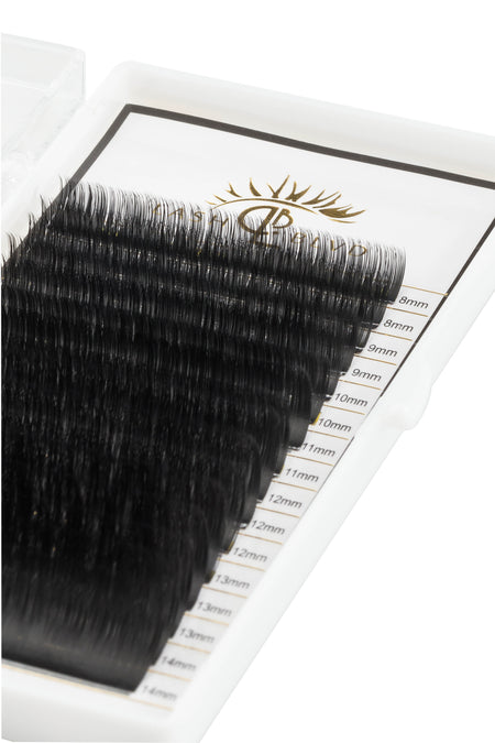.03 and .05 Luxury Volume Eyelash Extensions