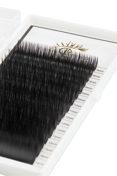 .10 and .12 Classic Lashes