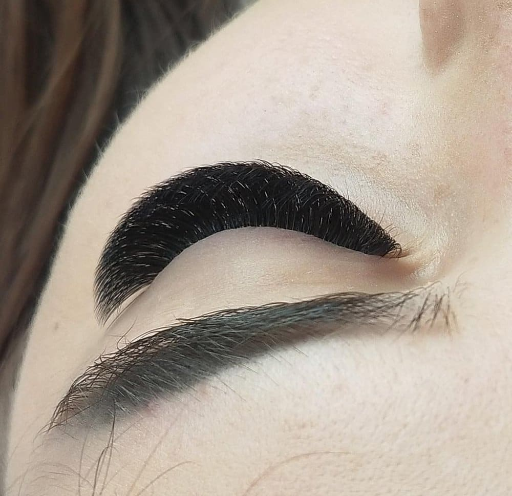 2 Day Russian/Volume Eyelash Extensions Master Class in ...
