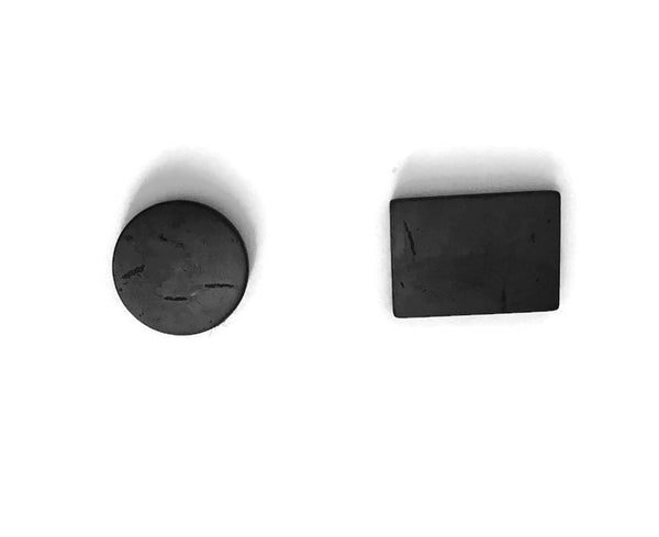Shungite Cell Protection Plate