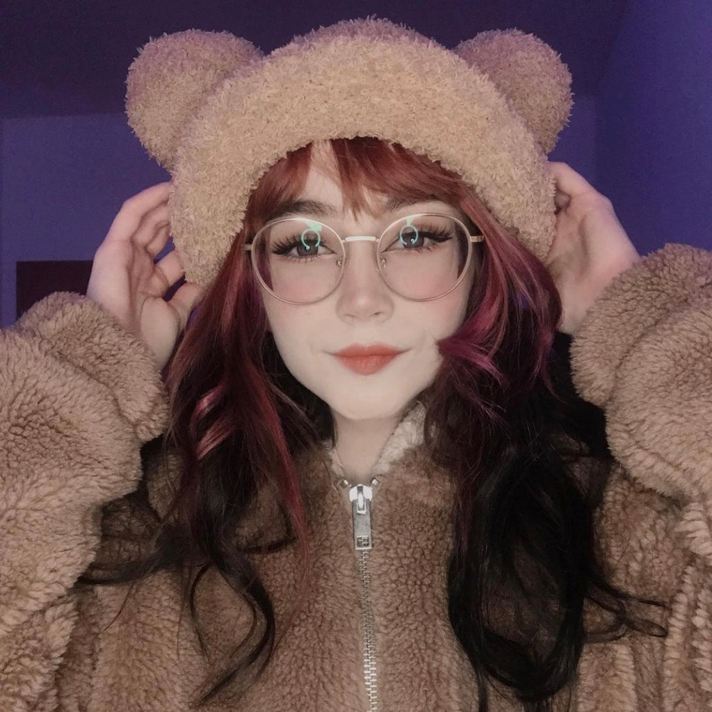 Review for Cute bear ears fisherman hat YV43533