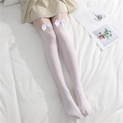 lolita stockings pantyhose YV42980