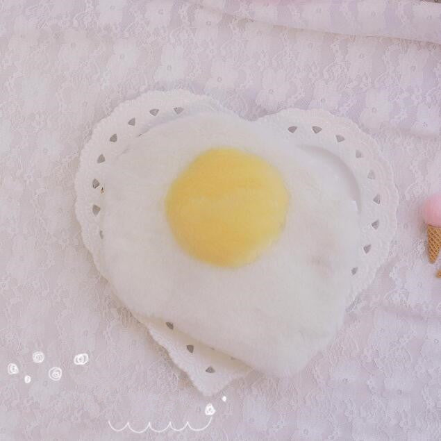 Japanese style fried egg bag YV43062
