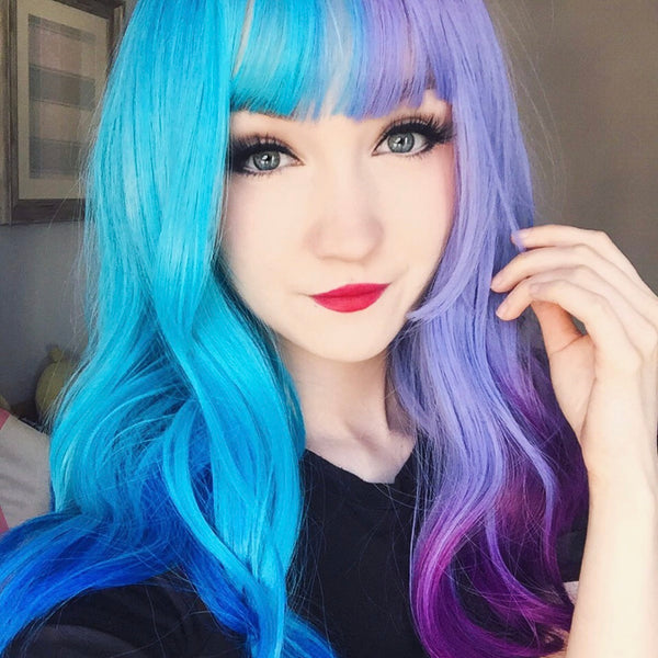 Review For Youvimi 2020 Custom Wig Limited Series YV42738