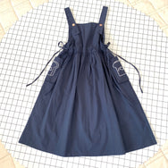 Japanese style cute dress yv43136