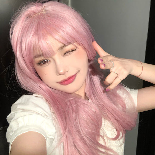 Harajuku Fashion Sweet Daily Wig yv43409