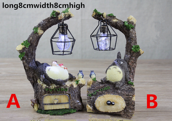 A variety of styles cute night light YV469