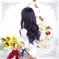 Harajuku lolita long curly wig yv43178