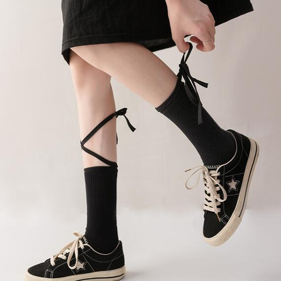 Fashion style strappy socks yv43128