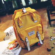 Student water-proof backpack YV16038