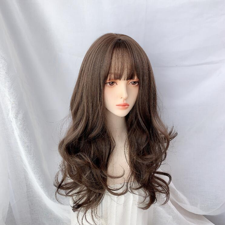 Youvimi Fashion Wave Curly Wig yv43420