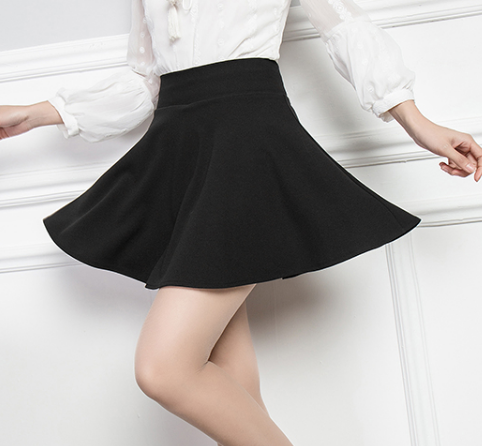 Cute Student skirt  YV16099