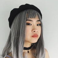 REVIEW FOR AIR BANGS WAVE ROLL WIG YV40461