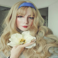 Review For CUTE LOLITA SCURL WIG YV5083