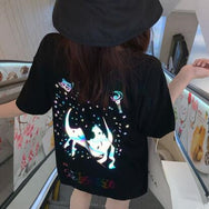 Fashion Sailor Moon T-shirt YV43025