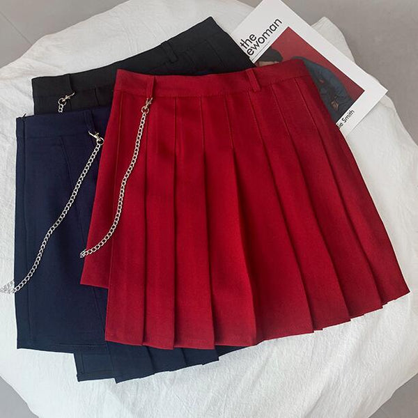 Fashion design irregular skirt YV43030