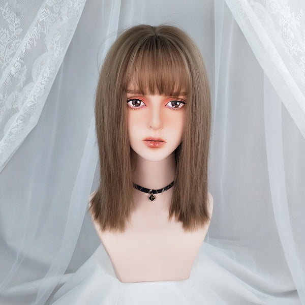 lolita fashion wig YV43020