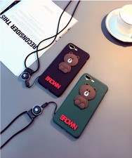 Cute Iphone 6/6s/7/7plus Case YV302