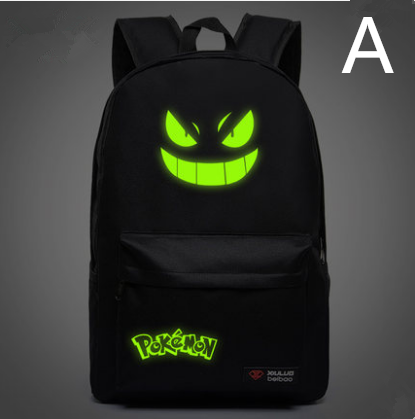 Monster Elf Glowing Shoulder Bag YV2098