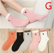 Harajuku cotton socks YV2303
