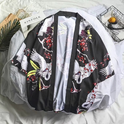 Vintage style fashion shirt YV90059