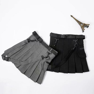 European fashion skirt YV90064
