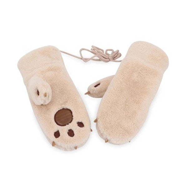Cute cartoon gloves YV40902