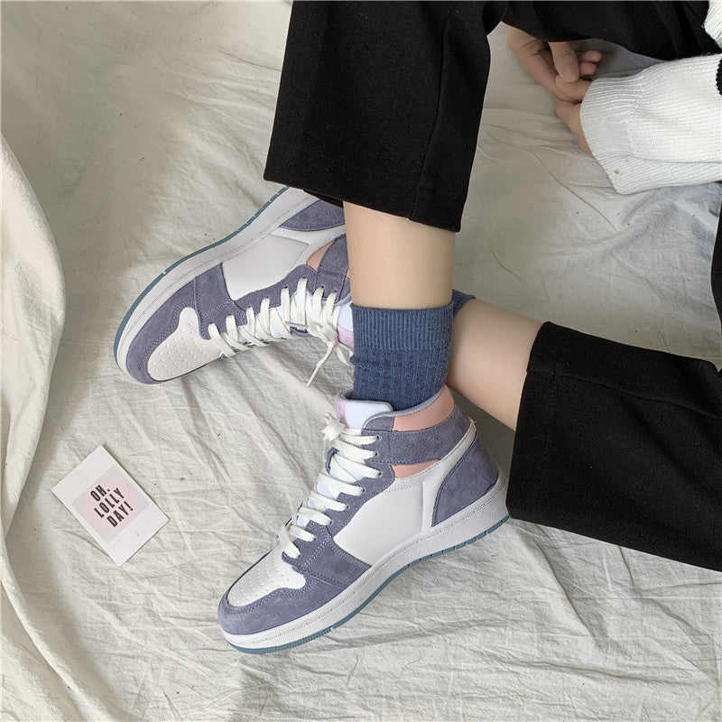 Korean ulzzang casual shoes yv42681