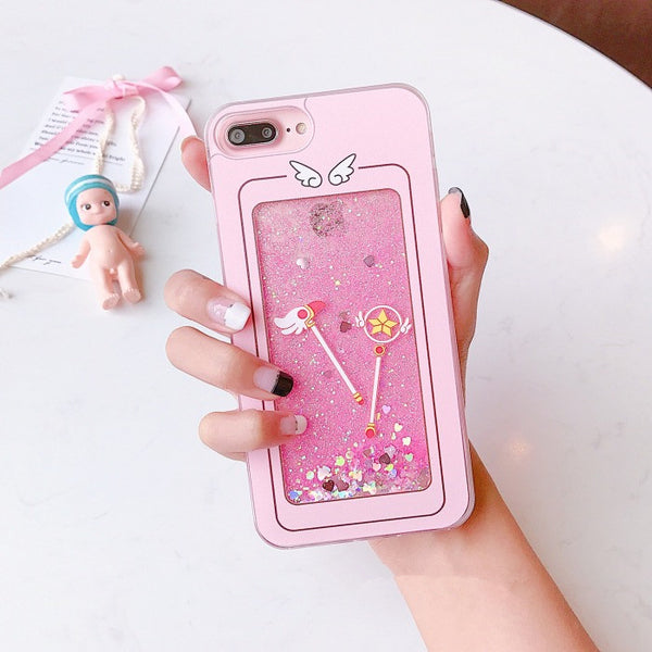 Card Captor Sakura iPhone Case YV41059