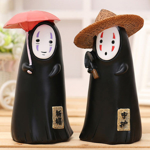 Cartoon No Face man Christmas gift YV43569