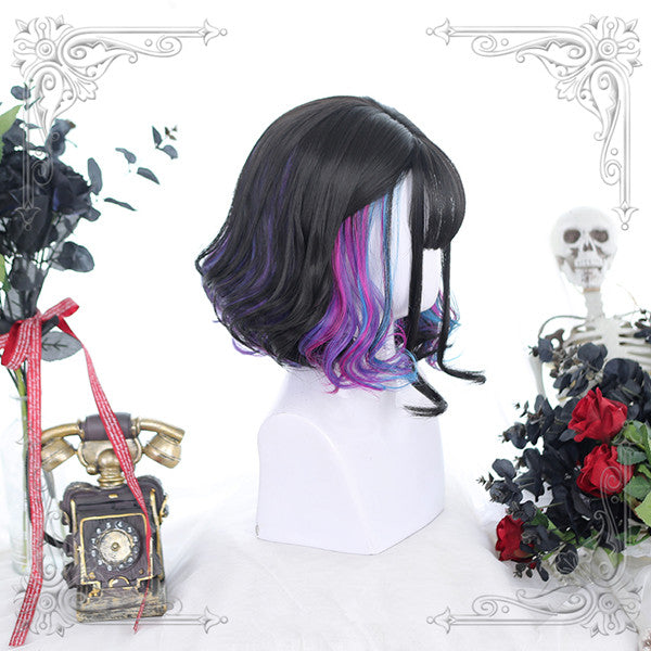 Cute Lolita Short Wig yv42716