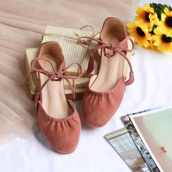 Sweet Lace-up shoes YV42960