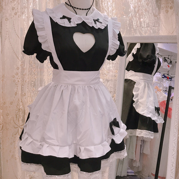 cos love maid suit YV43461