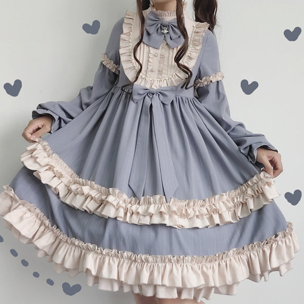 Cute Lolita dress YV43465