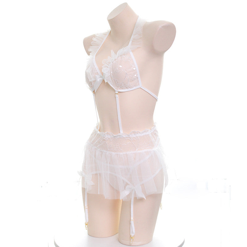 Lace underwear set YV40944