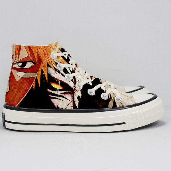Hand Painted Shoes YV41054