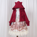 Cute Lolita Coat YV41003