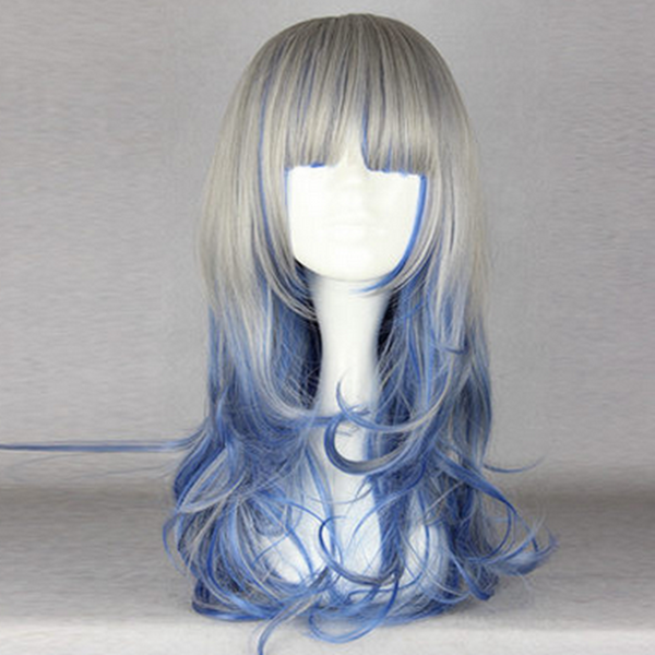 harajuku lolita fashion COS wig YV1103