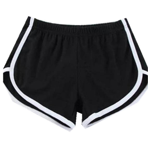 Cotton sports hot pants YV296
