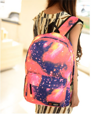 Japanese Galaxy Backpack YV2122