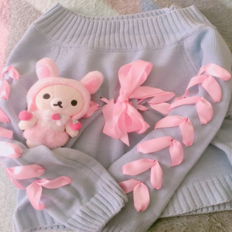 Review for  Sweetie  pollover  sweater YV131