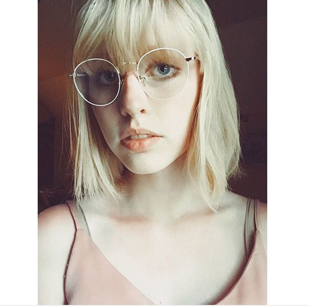 REVIEW FOR CANDY COLOR SWEET RETRO FRAMES YV275
