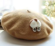 Cute Corkey ass beret YV40268