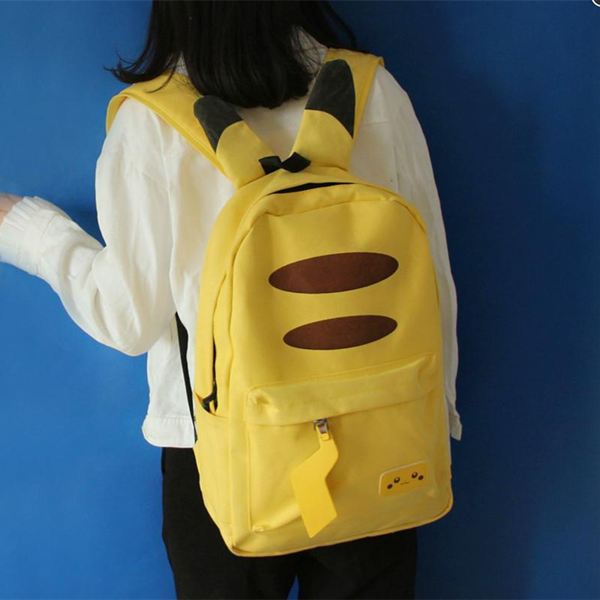 Japanese Cute Comic Cartoon Backpack YV40436