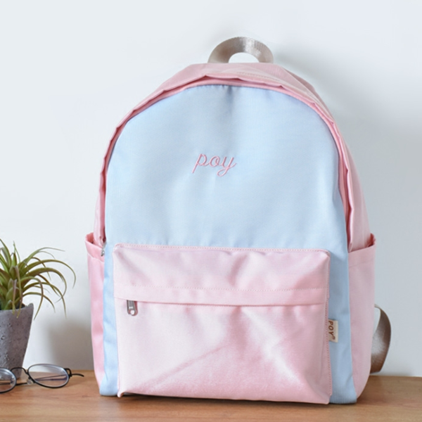 Cute POY Student Backpack YV40456