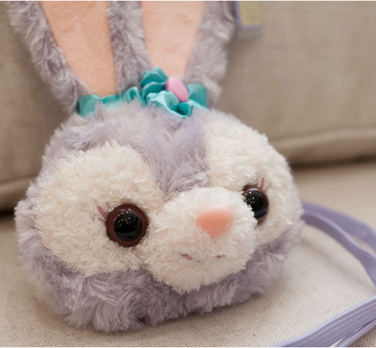 Japanese cute rabbit bag YV40477